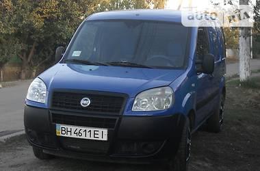 Fiat Doblo груз. 2006 в Измаиле