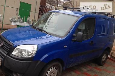 Fiat Doblo груз. 2008 в Одессе