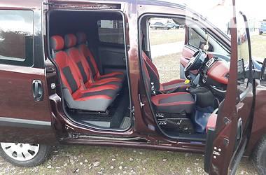 Fiat Doblo груз. 2012 в Луцке