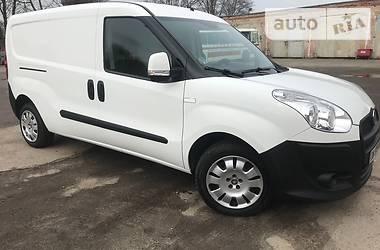 Fiat Doblo груз. 1.6 2015
