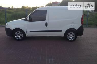 Fiat Doblo груз. 2011 в Полтаве