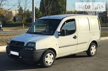 Fiat Doblo груз. 2004 в Киеве