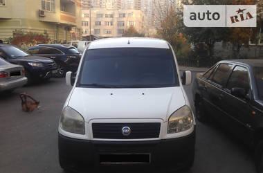 Fiat Doblo груз. 2007 в Киеве