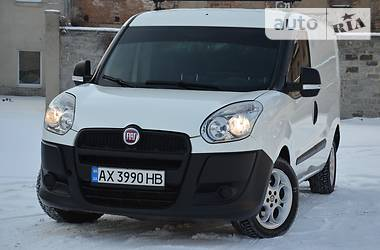 Fiat Doblo груз. MAXI A/C