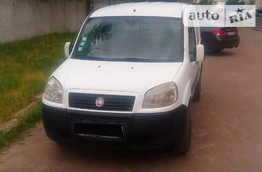 Fiat Doblo груз. 2009 в Киеве