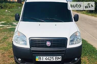 Fiat Doblo груз. 2007 в Орехове