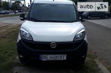 Fiat Doblo груз. 2016 в Николаеве