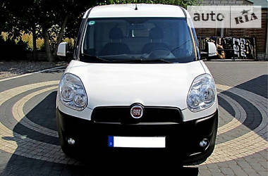 Fiat Doblo груз. 2015 в Ковеле