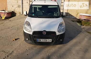 Fiat Doblo груз. 2014 в Ровно