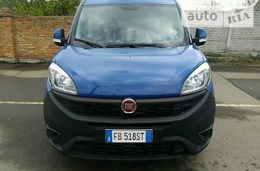 Fiat Doblo груз. 2015 в Виннице