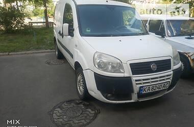 Fiat Doblo груз. 2006 в Киеве