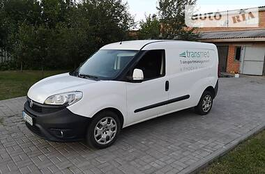 Fiat Doblo груз. 2016 в Сумах