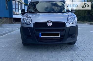 Fiat Doblo груз. 2012 в Львове