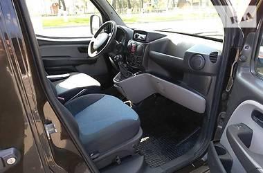 Fiat Doblo груз. 2008 в Коломые
