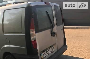 Fiat Doblo груз. 2001 в Харькове