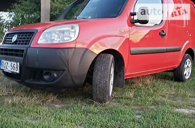 Fiat Doblo груз. 2006 в Березному