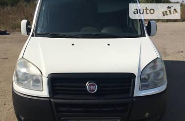 Fiat Doblo груз. 2013 в Днепре