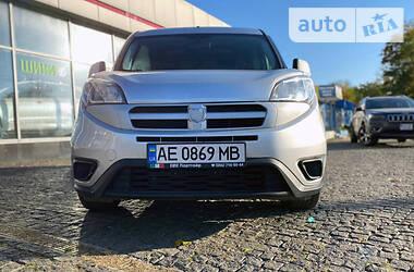 Fiat Doblo груз. 2015 в Днепре