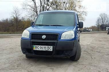 Fiat Doblo груз. 2007 в Львове