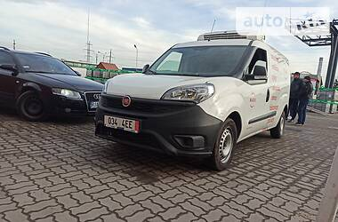 Fiat Doblo груз. 2020 в Ужгороде