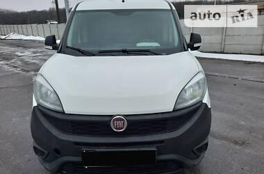 Fiat Doblo груз. 2016 в Виннице