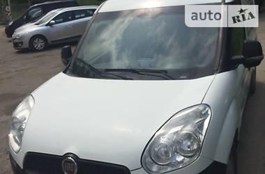 Fiat Doblo груз. 2013 в Львове