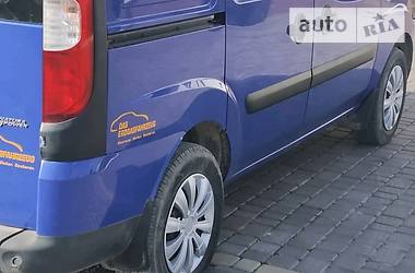 Інше Fiat Doblo груз. 2006 в Тернополі