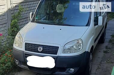 Купе Fiat Doblo груз. 2008 в Чернигове