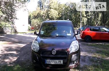 Fiat Doblo Panorama 2012 в Киеве