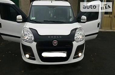 Fiat Doblo пасс. 2011 в Староконстантинове