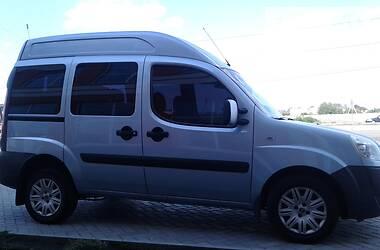 Fiat Doblo пасс. 2007 в Каменском