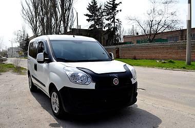 Fiat Doblo пасс. 2010 в Запорожье