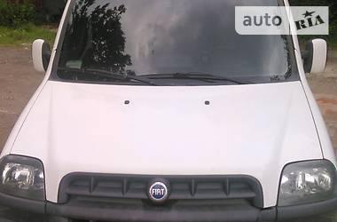 Fiat Doblo пасс. 2004 в Львове