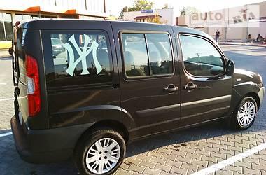 Fiat Doblo пасс. 2007 в Хмельницком