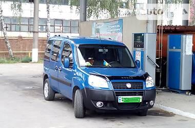 Fiat Doblo пасс. 2009 в Черновцах