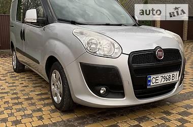 Fiat Doblo пасс. 2014 в Черновцах