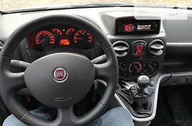 Fiat Doblo пасс. 2010 в Днепре