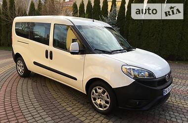Fiat Doblo пасс. 2015 в Ровно