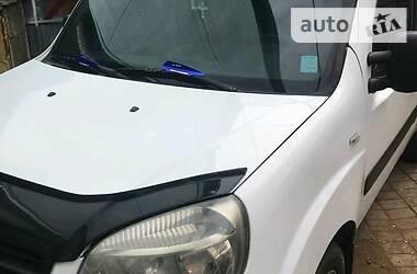 Fiat Doblo пасс. 2010 в Первомайске