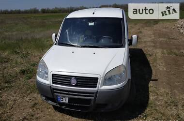 Fiat Doblo пасс. 2009 в Херсоне