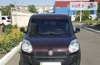 Fiat Doblo пасс. 2011 в Угледаре