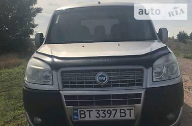 Fiat Doblo пасс. 2007 в Новотроицком