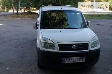 Fiat Doblo пасс. 2009 в Запорожье