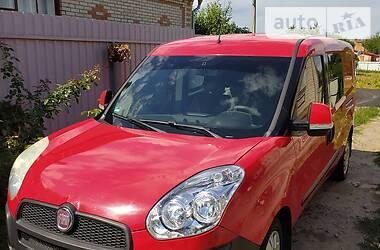 Fiat Doblo пасс. 2011 в Ильинцах