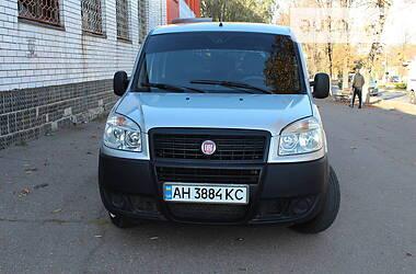 Fiat Doblo пасс. 2013 в Марьинке