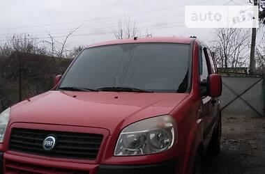 Fiat Doblo пасс. 2006 в Виннице