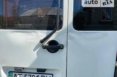 Пикап Fiat Doblo пасс. 2008 в Долине