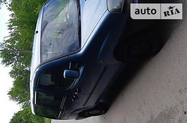Минивэн Fiat Doblo пасс. 2003 в Хмельницком