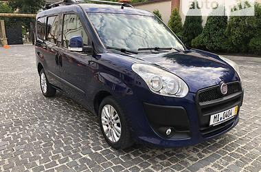 Минивэн Fiat Doblo пасс. 2012 в Коломые