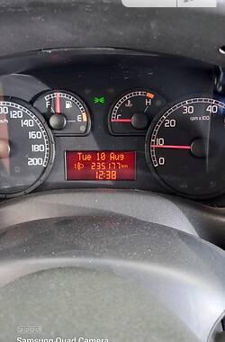 Легковой фургон (до 1,5 т) Fiat Doblo пасс. 2005 в Ивано-Франковске